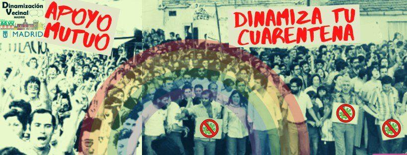 #DinamizaTuCuarentena